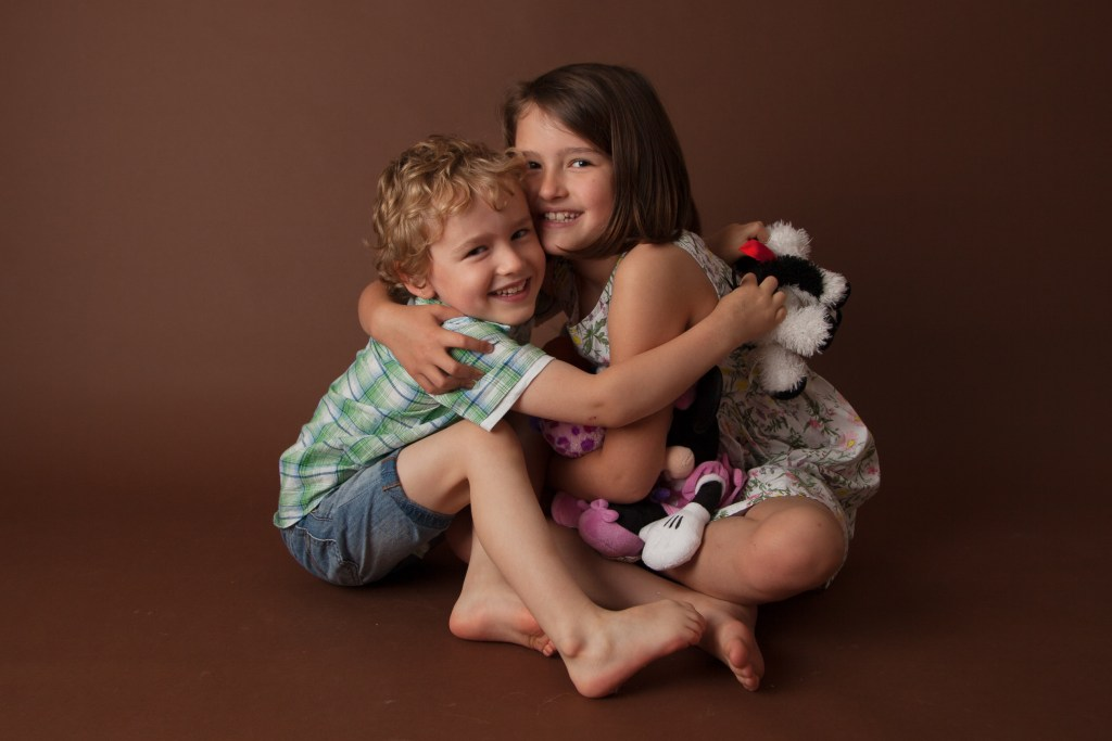 children family photographer Enfield London