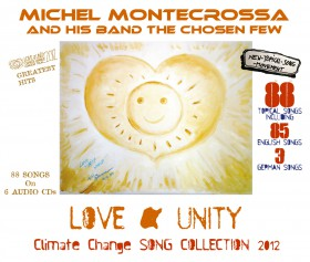 Love & Unity CD Box