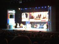 El musical...
