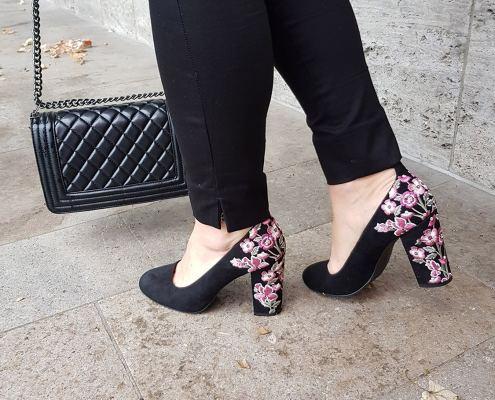 New Look Schuhe