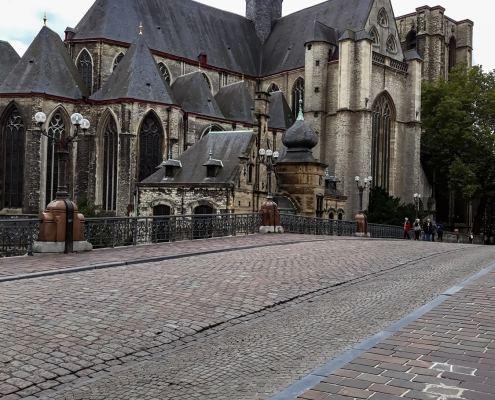 St. Bavo Kathedrale
