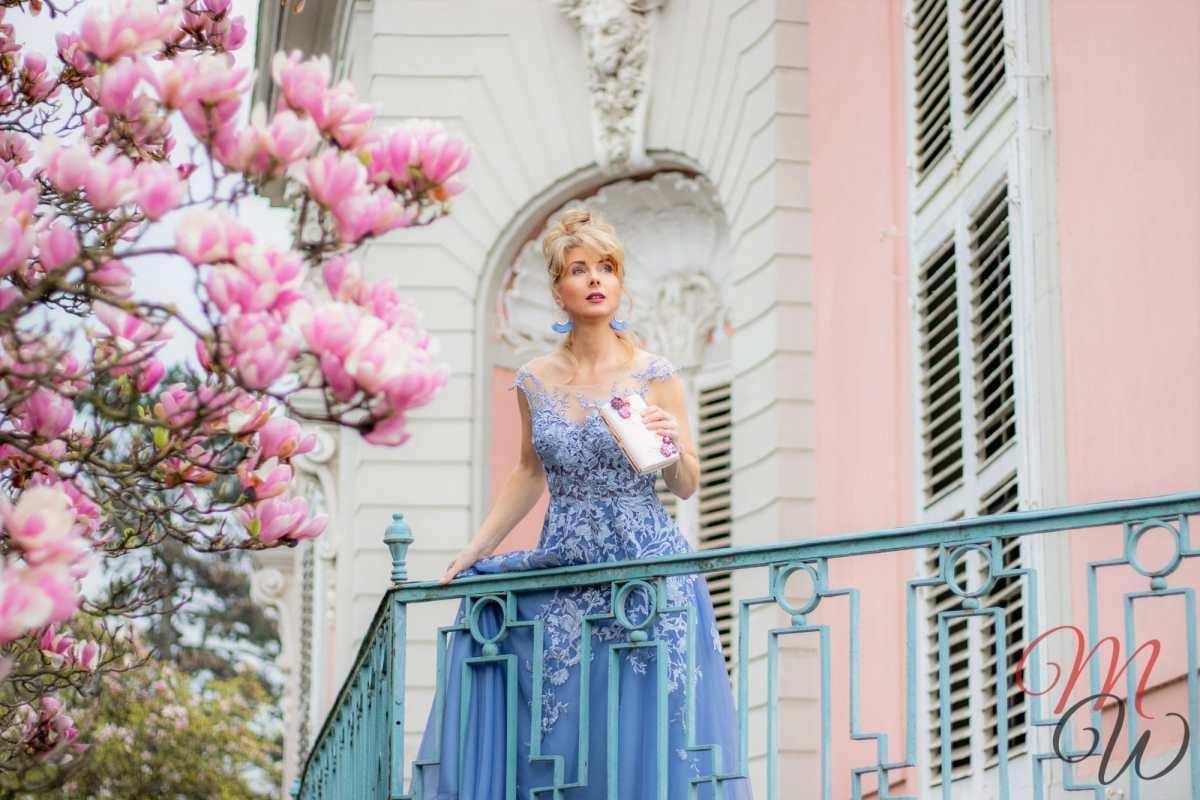 Spieglein… Spieglein an der Wand, wer hat das schönste Kleid im ganzen Land?