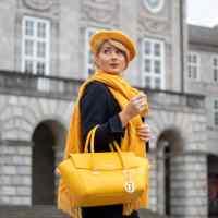 Knallfarbe Gelb... wer kann sie tragen?