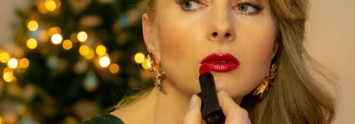 Evagarden Make up