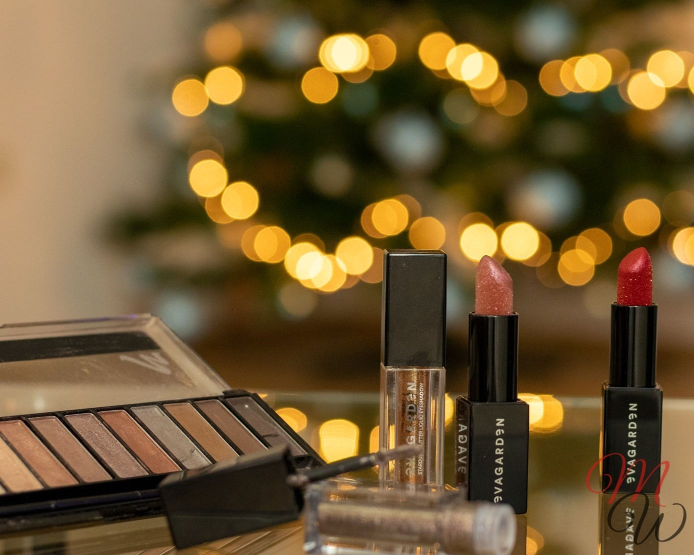 Evagarden Make up