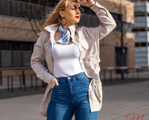 Femmeluxefinery Jeans