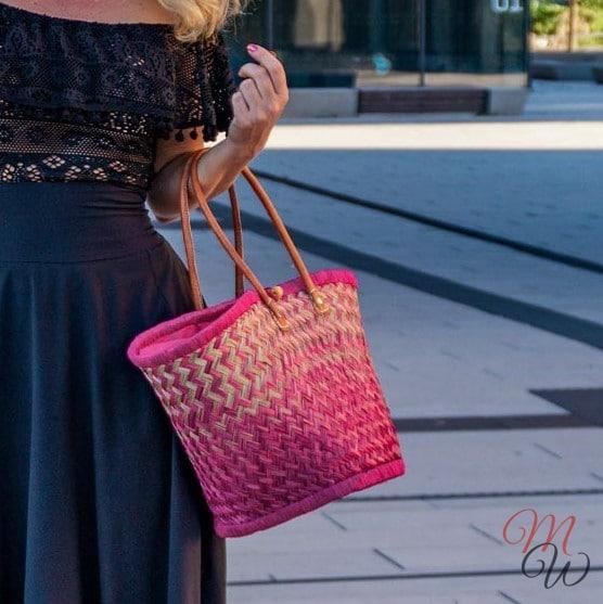 Taschen, Sommer Modelle