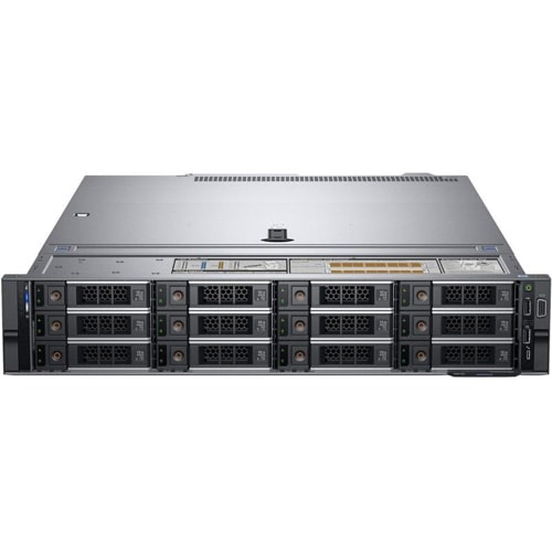 MX3R2U12 Mirasys hardware