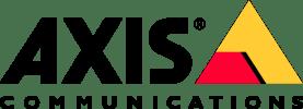 Axis - a Mirasys partner