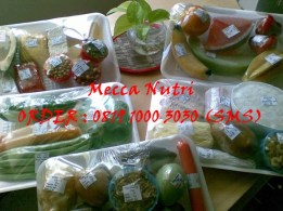 Food model nutri mecca