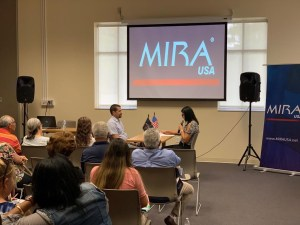 More residents benefit from a citizenship workshop in Tampa