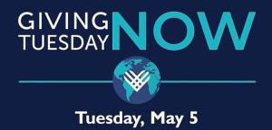 Martes de donaciones #GivingTuesdayNow