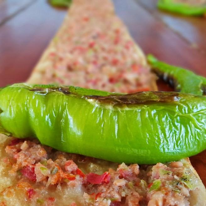 Miray Konyalı Etli Ekmek Antalya (1)