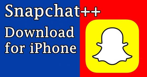 Snapchat++ Download
