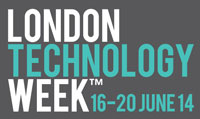 London Technology Week 2014