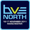 Broadcast Video Expo — Manchester, UK — 16 November, 2011 @ Manchester Central | Manchester | United Kingdom