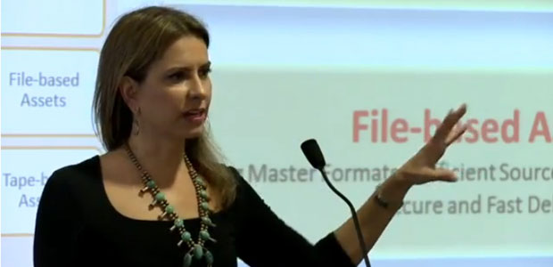 Video Infrastructure Keynote
