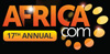 AfricaCast — Cape Town, South Africa — 11-13 November, 2014