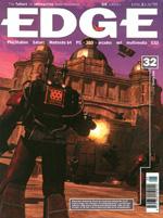 Dreadnought - Edge