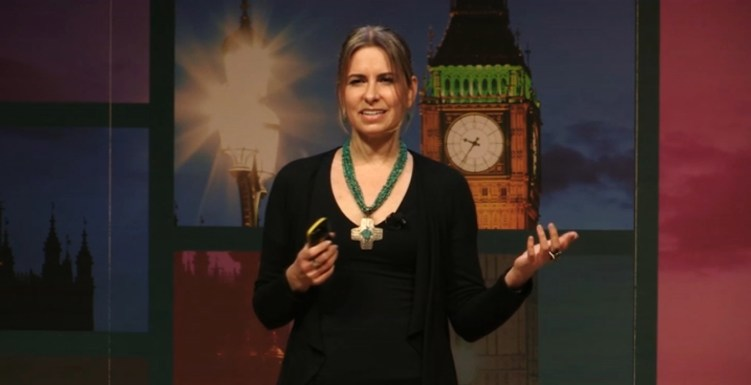 Connected TV Women in Tech - Maria Keynote