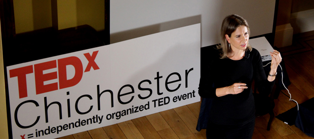 TEDxChichester: Innovating the Impossible