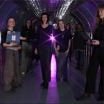 London Linux Chix - BBC Click Online