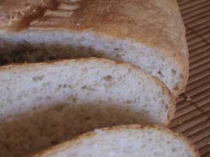 Pan Básico para World Bread Day 09