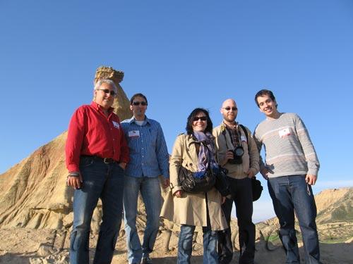 II Encuentro Bloggers Gastronómicos en Tudela