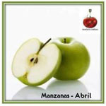 Recetario Mañoso Abril: Manzanas