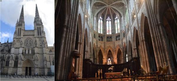 Catedral Saint André