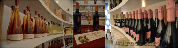 Moscatel, Vinos, Cava...