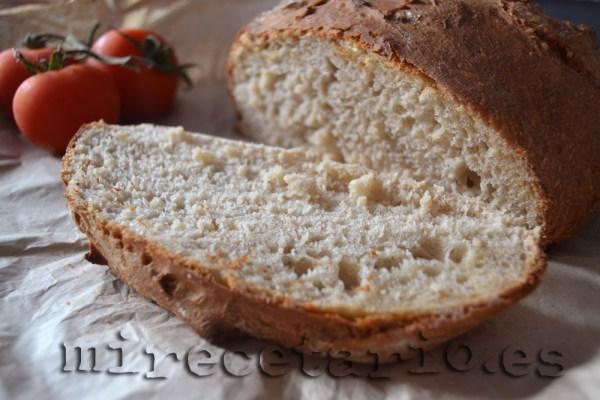 La miga del pan