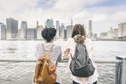 Soñando con Nueva York