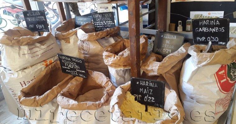 «Sin Huella» Alimentación Ecológica y Comercio Justo