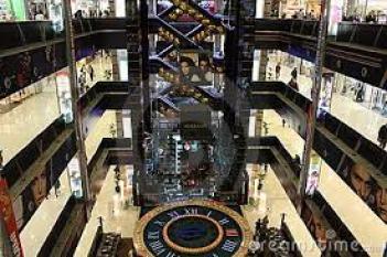 Mall Europe