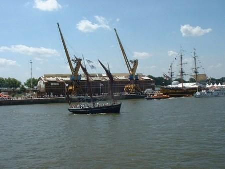 Prochaine Armada Rouen en 2019