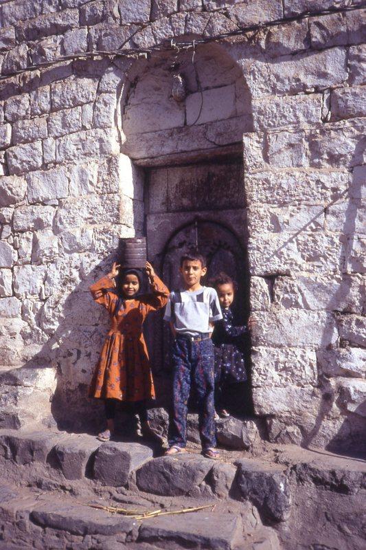 yemen felix arabia ou arabie heureuse