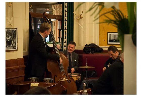 Festival de Jazz à Saint Germain des Prés