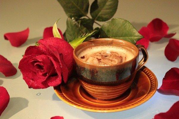 Café Crème chez Catherine Feher