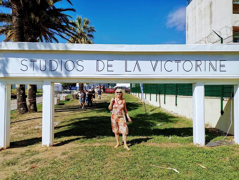 L'Odyssée du Cinéma à Nice