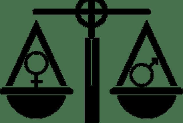 Femmes hommes égalité de salaires
