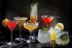 Mireio Signature Cocktails 1
