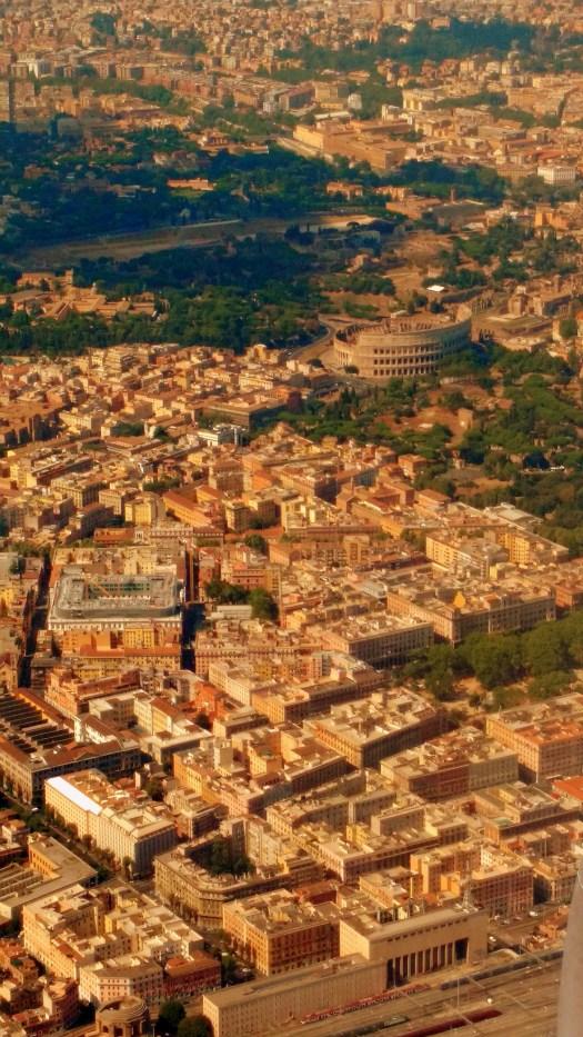 Roma de suuus