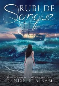 E-BOOK | DENISE FLAIBAM - RUBI DE SANGUE