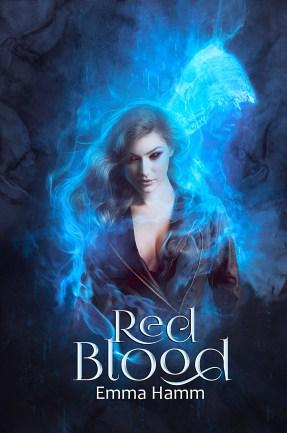 BOOK | EMMA HAMM - RED BLOOD