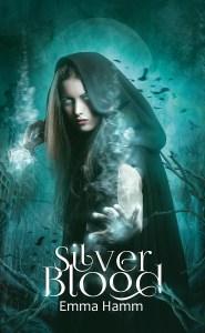 BOOK | EMMA HAMM - SILVER BLOOD