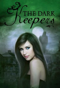 E-BOOK | JASMINE SMITH - THE DARK KEEPERS