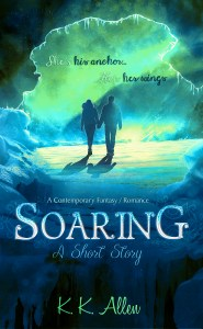 BOOK | KK ALLEN - SOARING
