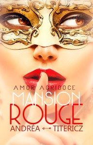 E-BOOK | ANDRÉA TITERICZ - MANSION ROUGE