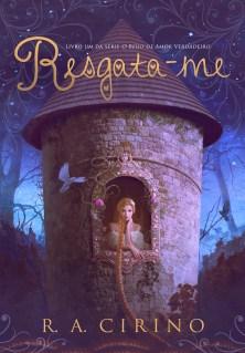 BOOK | RAYOLINE AMORIM - RESGATA ME